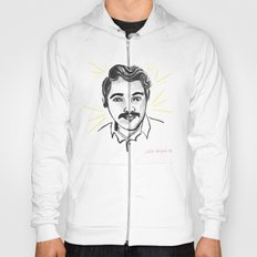 SWEET 'STACHE STEPHEN Hoody