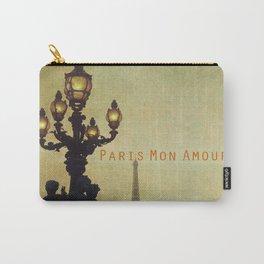 Paris (France) Carry-All Pouch