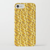 klimt iPhone & iPod Cases featuring Klimt by kociara