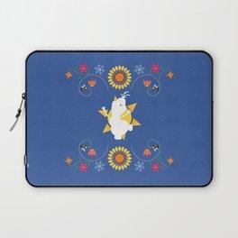 Olaf Summer Dream Laptop Sleeve