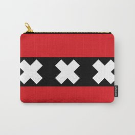 Flag of Amsterdam Carry-All Pouch