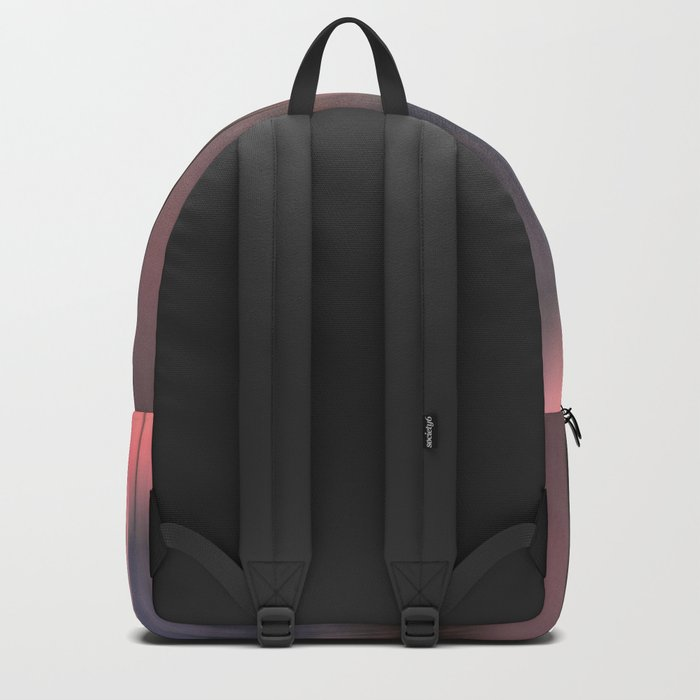 New city red Backpack