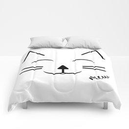 Happy Cat Comforters
