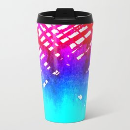 Performing color Travel Mug