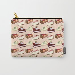 Give me some pie! Carry-All Pouch