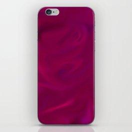 Velvet iPhone Skin