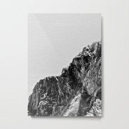 Let the Eye Wander Metal Print