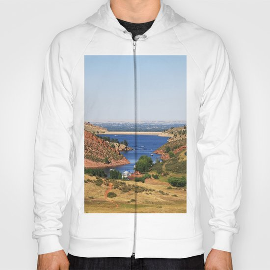 Fort Collins Hoody