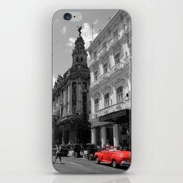 Havana 5 iPhone Skin