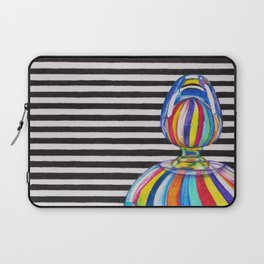 Visual Scents Laptop Sleeve