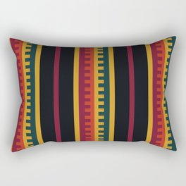 Royal Inca Rectangular Pillow