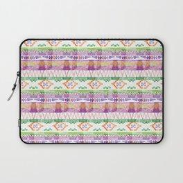 Watercolour Quilt #2 Laptop Sleeve