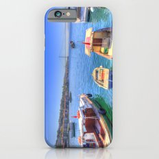 The Bosphorus Istanbul iPhone 6s Slim Case