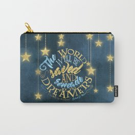 Empire of Storms - Dreamers Carry-All Pouch