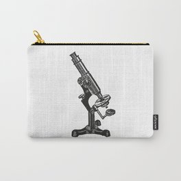 Microscope Carry-All Pouch