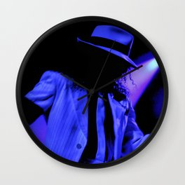 Annie Are You Okay? (MJ) Wall Clock
