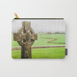 Celtic High Cross Carry-All Pouch