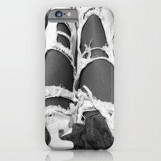 Ripped iPhone 6s Slim Case