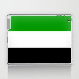 Gorno Badakhshan flag Laptop & iPad Skin
