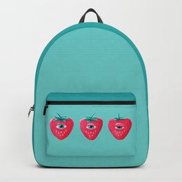 Cry Berry Backpack