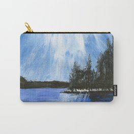 Heyburn State Park Carry-All Pouch