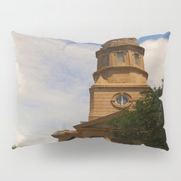 St. Philip's Church Charleston Pillow Sham