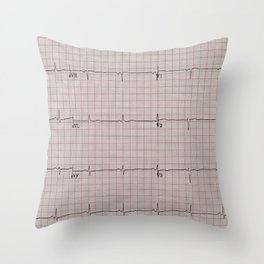 Let's Play Doctor Throw Pillow