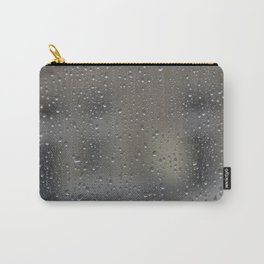autumn window Carry-All Pouch