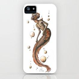 Mermaid 7 iPhone Case