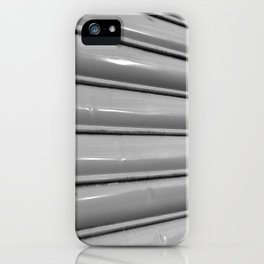 Blinds – Jalousie iPhone Case