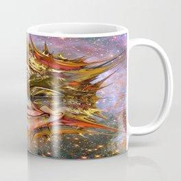 Star Clown Coffee Mug