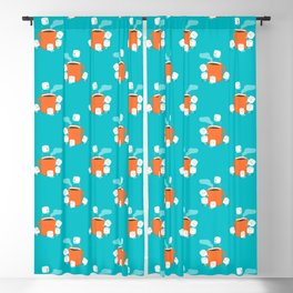 Cannonball Blackout Curtain