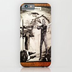 Whipping Corpses 1 iPhone 6s Slim Case