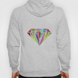 Diamond No. 1 Hoody