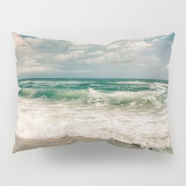 Perfect Day Pillow Sham