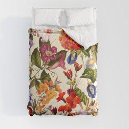 Summer Dreams VII Comforters