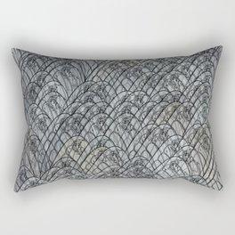 Dragon Fly wings Rectangular Pillow