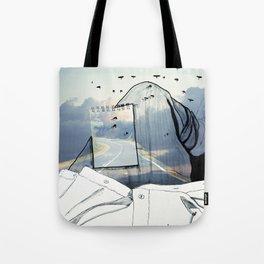 Viagem#2 Tote Bag