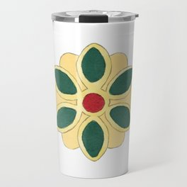Together in Paris (Version 2) Travel Mug