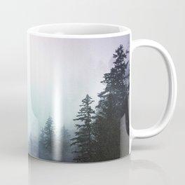 The echos Coffee Mug