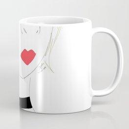 Count Your Stripes Coffee Mug