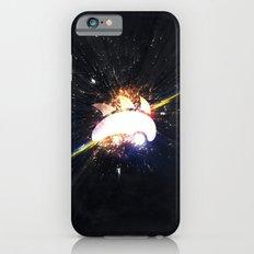 Sonik is Back (Explosion) Slim Case iPhone 6s