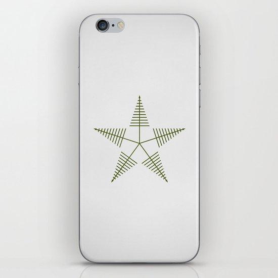 Star Lake iPhone & iPod Skin