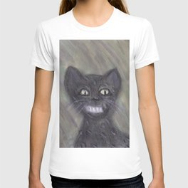Black Leopard Cub T-shirt