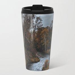 Boyne Mountain Travel Mug