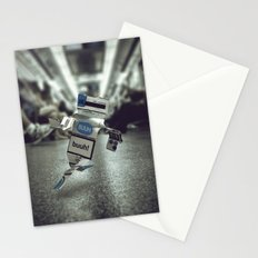 Buuh Stationery Cards