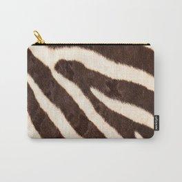 Zebra #society6 #buyart Carry-All Pouch