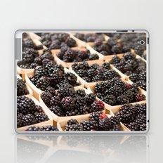 Sea of Blackberries Laptop & iPad Skin