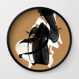 The howl Wall Clock