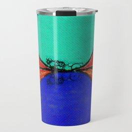 Carro de Boi (Bullock Cart) Travel Mug